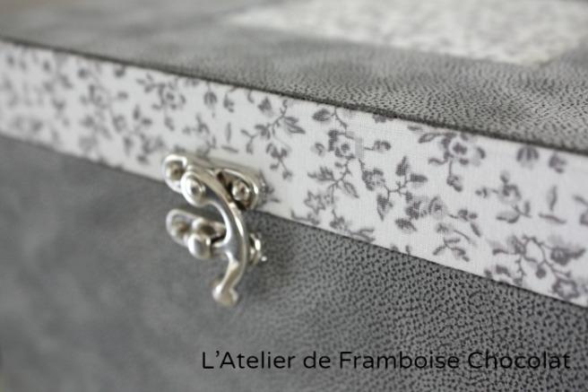 Coffret Guylaine Sannier-Lair_1 L'ATELIER DE FRAMBOISE CHOCOLAT