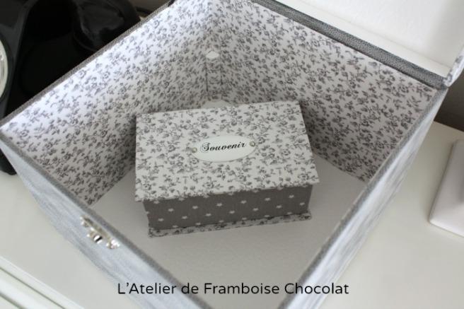 Coffret Guylaine Sannier-Lair_11 L'ATELIER DE FRAMBOISE CHOCOLAT