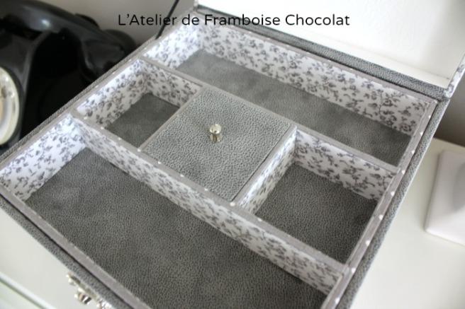 Coffret Guylaine Sannier-Lair_4 L'ATELIER DE FRAMBOISE CHOCOLAT