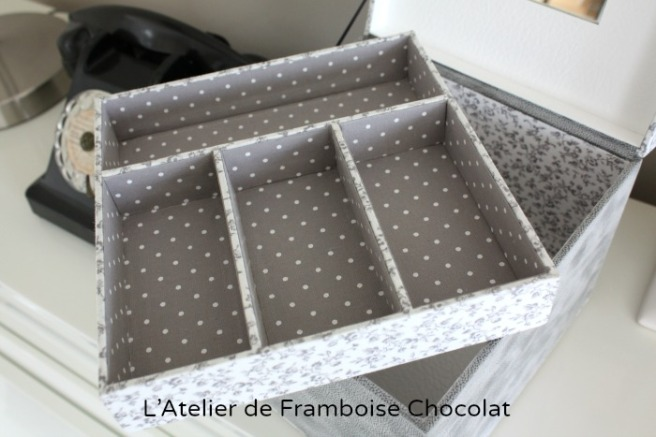 Coffret Guylaine Sannier-Lair_7 L'ATELIER DE FRAMBOISE CHOCOLAT
