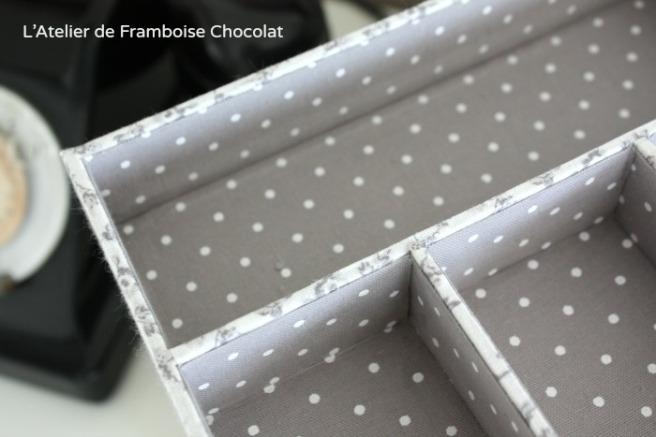 Coffret Guylaine Sannier-Lair_8 L'ATELIER DE FRAMBOISE CHOCOLAT