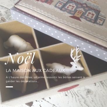 PASSION BRODERIE ET CARTONNAGE N°25 L'ATELIER DE FRAMBOISE CHOCOLAT